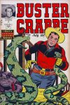 Cover For Buster Crabbe 11