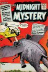 Cover For Midnight Mystery 3