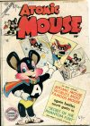 Cover For Atomic Mouse 10