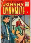 Cover For Johnny Dynamite 12