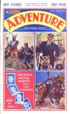 Cover For Adventure 535