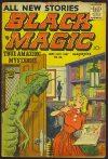 Cover For Black Magic 34 (v6 1)