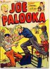 Cover For Joe Palooka Comics 50