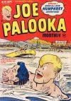 Cover For Joe Palooka Comics 36