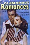 Cover For Glamorous Romances 73
