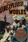 Cover For Mysteries of Unexplored Worlds 12