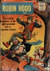 Cover For Robin Hood Tales 1