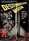 Cover For Destination Moon