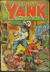 Cover For The Fighting Yank 10