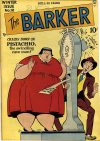 Cover For The Barker 10
