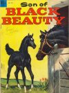 Cover For 0510 Son of Black Beauty