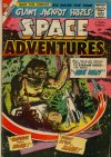 Cover For Space Adventures 29
