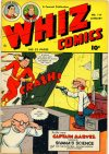 Cover For Whiz Comics 117