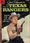 Cover For 0961 Jake Pearson's Tales of the Texas Rangers