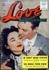 Cover For Love Experiences 36