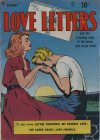 Cover For Love Letters 1