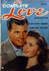 Cover For Complete Love Magazine 175 (v30 1)