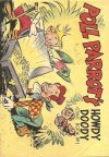 Cover For Poll Parrot's Howdy Doody Comic Book