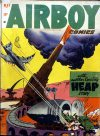 Cover For Airboy Comics v10 4