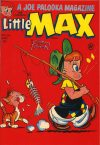 Cover For Little Max Comics 24