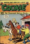 Cover For Cookie 35