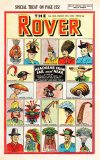Cover For The Rover 1238