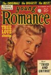 Cover For Young Romance 61