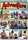 Cover For Adventure 1332