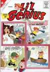 Cover For Li'l Genius 41