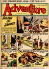 Cover For Adventure 1318