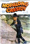 Cover For Hopalong Cassidy 70
