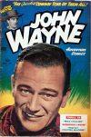 Cover For John Wayne Adventure Comics 17