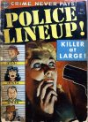 Cover For Police Line Up 3