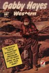 Cover For Gabby Hayes Western 13