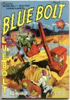 Cover For Blue Bolt v3 10