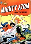 Cover For Mighty Atom and the Pixies 6
