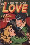 Cover For Ten Story Love v29 6 (180)