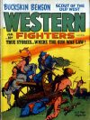 Cover For Western Fighters v3 2