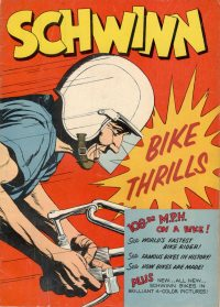 Large Thumbnail For Schwinn Bike Thrills [nn]