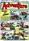 Cover For Adventure 1323