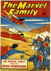 Cover For The Marvel Family 12 (paper/2fiche)