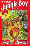 Cover For Wambi, Jungle Boy 16