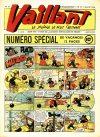 Cover For Vaillant 61 Numéro especial