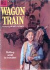 Cover For 0895 Wagon Train