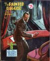 Cover For Sexton Blake Library S3 86 The Painted Dagger