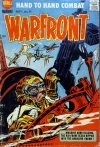Cover For Warfront 31