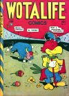 Cover For Wotalife 11