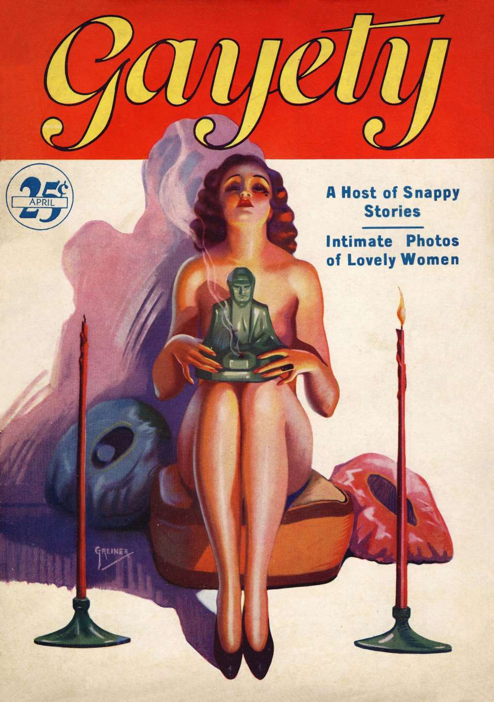 Comic Book Cover For Gayety v01 06
