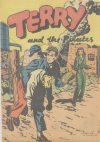 Cover For Terry and the Pirates