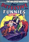Cover For Keen Detective Funnies 17 v3 1